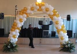 balloon arches bouquets balloons balloon arches