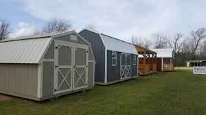 portable buildings lynn u0027s of warren arkansas