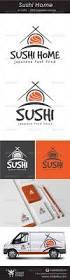 the 25 best sushi logo ideas on pinterest clever logo logo