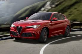 top gear la top gear tests the all alfa romeo stelvio