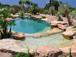 natural swimming pool designs best home design simple and natural