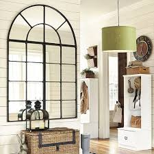 living room mirror source revealed arch mirror living rooms