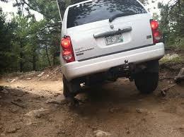 lift kit for dodge durango tb lift kit listed as not for awd dodgetalk dodge car forums