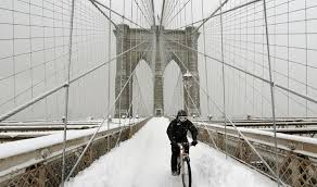 how much is it going to snow in new york winter jonas will