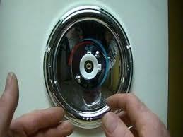 Stuck Faucet Cartridge Replace Stuck Moen Shower Faucet Cartridge