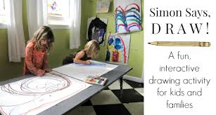 Interior Design Games For Kids Kids Art Games 12 Fun Games To Play For Connection And Creativity