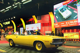 2016 mecum kissimmee daily auction report jan 22 2016 rod