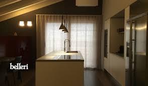 Tendine Per Finestre Piccole by Awesome Tende Porta Finestra Cucina Ideas Design U0026 Ideas 2017