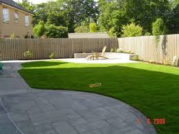 Backyard Landscape Ideas On A Budget Best 25 Back Yard Ideas For Small Yards Ideas On Pinterest