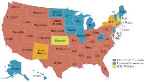map usa penalty file penalty statutes in the united states 2011 10 03 svg