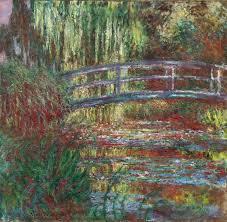 Claude Monet Blind Through The Eyes Of Monet The Artist U0027s Special Vision Unique