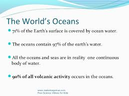 Best Ppt On Ocean Facts Worlds Best Ppt