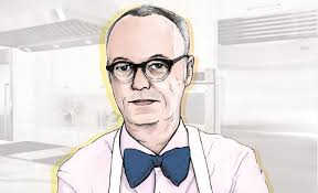christopher kimball wants to upend american cooking with his new