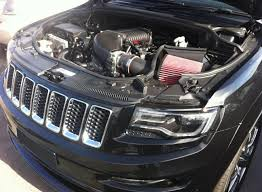 turbo jeep cherokee jeep grand cherokee srt8 power pack type4 horsepower factory