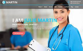 30 best dentist wordpress themes rara theme blog