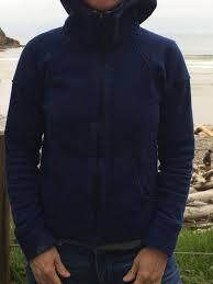 a hoodie of substance rkp
