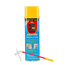 great stuff 16 oz window and door insulating foam sealant with