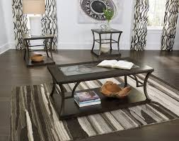 ashley lamink coffee table set dream rooms furniture