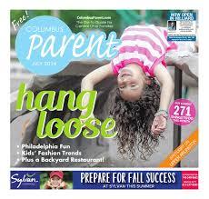 brã hl sofa roro columbus parent magazine july 2014 by the columbus dispatch issuu
