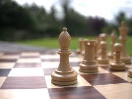 chessbaron executive luke staunton chess set m