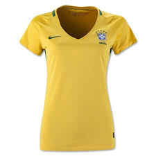 brazil home and away shirts for intensnightvision