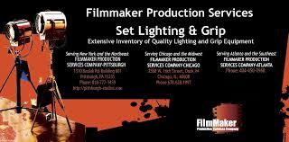 production services maker production services