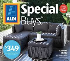 Aldi Outdoor Rug Pending Aldi Outdoor Lounge Corner Wicker Setting Other
