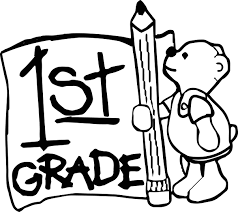 1st grade bear coloring page wecoloringpage