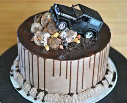 Halloween Graveyard Cake Ideas by Best 25 Jeep Cake Ideas On Pinterest Car Cake Tutorial Jeep