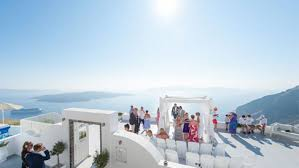 destination wedding packages weddings in santorini plan your wedding in santorini
