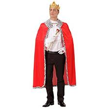 Prince Charming Halloween Costumes Royal Coat Crown Cape Headpiece King U0027s Robe Prince