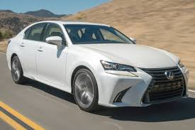 lexus is 350 navigation update 2016 lexus gs 350 sedan pricing for sale edmunds