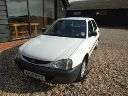 used daihatsu charade cars for sale motors co uk
