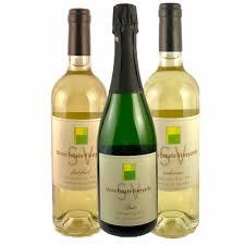 thanksgiving white trio shinn estate vineyards