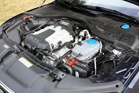 audi a7 engine 2012 audi a7 sedan ridelust review