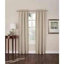 Black Out Curtain Panels Sun Zero Shawn 2 Pack Blackout Curtain Panels Taupe Home Home