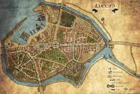 Minecraft City Maps Image City Map Of Capital Jpg The Lord Of The Rings Minecraft