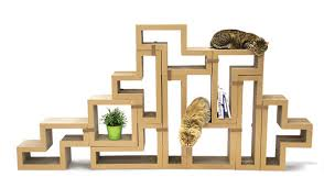 katris modern cat tree for your cat s and yourself