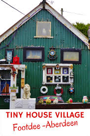 best tiny house one of the best tiny house villages wagoners abroad wagoners abroad
