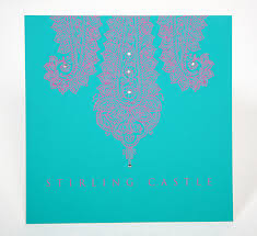 henna wedding invitations a scottish indian wedding at stirling castle ananya