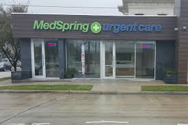 urgent care walk in clinic in midtown houston by montrose