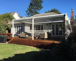 deck builders auckland specialising in outdoor rooms ezydeck