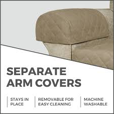 Furniture Grippers Walmart by Better Homes And Gardens Waterproof Non Slip Faux Suede Pet