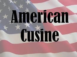 cuisine america cuisine