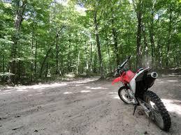 motocross bikes for sale in ontario riding the dirt trails of ganaraska northern ontario travel