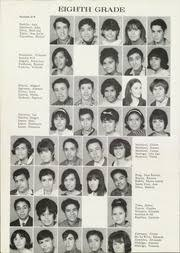 junior high school yearbooks nogales junior high school papoose yearbook nogales az class