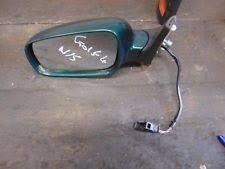mk4 golf door green in car parts ebay