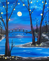 15 best paintings images on pinterest paint party painting and