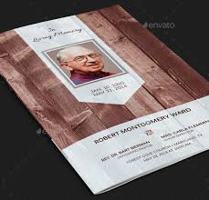 Elegant Funeral Programs 19 Funeral Card Designs Psd Vector Eps Jpg Download