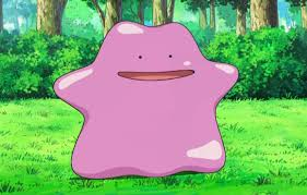 where s pokemon go where s ditto and how does it work